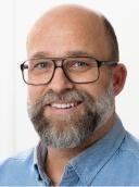 Dr. Burghard Schräjahr