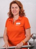 Dr. Svetlana Folmer