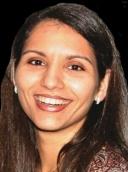 Dr. med. dent. Rachida Siahi-Benlarbi