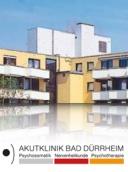 PRIVATINUM Psychosomatische Klinik, Akut- und Tagesklinik, Praxis