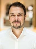Dr. med. dent. M.Sc. Sascha Pieger