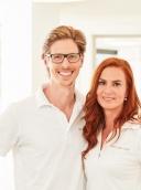 Dr. Bernd Raab und Julia Marylene Raab