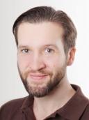 Dr. med. dent. Tim Bublitz