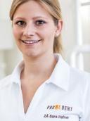 Dr. Sara Schwarz