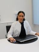 Dr. med. Mandana Motamedi