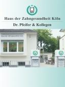 Haus der Zahngesundheit Köln Spezialpraxis für ganzheitliche Zahnmedizin
