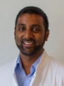 Dr. med. Sanjay Menon - Privatpraxis