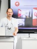 Das Zahnkonzept Dr. Joachim Beck-Mußotter Dr. Katrin Mußotter und Marco Vercruysse