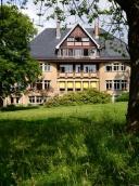 Krankenhaus & Sanatorium Dr. Barner