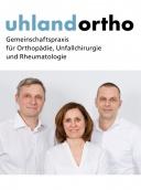 UHLANDORTHO Dres. Wolfgang Wille Katja Panke + Markus van Emden