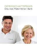 Allgemeinmed. & Innere Medizin Dr. Rainer Müller-Hörner und Dr. Regina Barth
