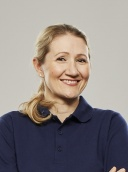 Dr. Yvette Seeberger