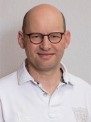 Dr. med. Bernd Weber