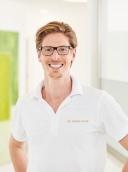 Dr. M.Sc. Bernd Raab