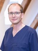 Dr. med. Hansgeorg Siebert
