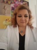 Dr. Larissa Stoyanova