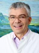Dr. med. Florian Deindl