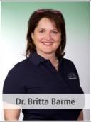 Dr. Britta Barmé