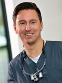Dr. med. dent. Marc Weber