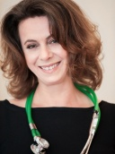 Dr. med. Silvana Zafirov