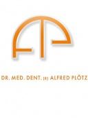Dr. med. dent. Alfred Plötz