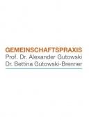 Prof. Dr. Alexander Gutowski und Dr. B. Gutowski-Brenner