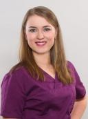 Dr. med. dent. Lisa Hottelmann