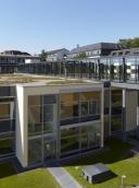 """Neurologisches Rehazentrum """"Godeshöhe"""" e. V."""