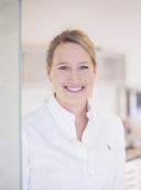 Dr. med. dent. Christiane Ikenmeyer