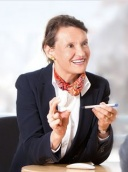 Dr. med. dent. Elisabeth Menzel