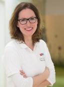 Dr. med. dent. Margit Trefz-Ghassemi MSc