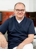 Dr. med. dent. M.Sc. Jürgen Volmar