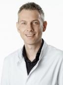 Dr. med. univ. Wolfgang Hofer