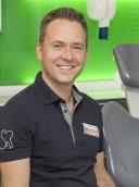 Dr. med. dent. Christian Schubert