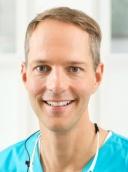 Priv.-Doz. Dr. med. Andre Büchter