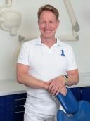 Dr. med. dent. Hannes Cohnert