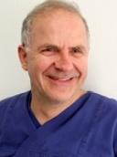 Dr. med. Bidjan Massoudy