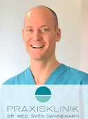 Dr. med. Sven Dannemann MD, DDS, DMD