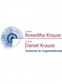 Dres. Roswitha Krause und Daniel Krause
