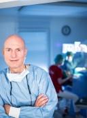 Dr. med. dent. Klaus-Jürgen Fischer