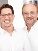 Dr. Dr. Peter Herz und Dr. med. dent. Matthias Polta