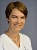 Dr. med. dent. Karin Benz