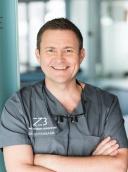 Dr. med. dent. Dennis Gotterbarm