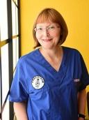 Dr. med. Sigrid Hülsbergen-Krüger