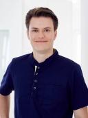Philipp Florian Weber
