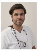 Dr. med. dent. Robert Muche