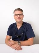 Dr. med. dent. Florian Krug