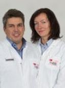 Dres. Halka Zamani und Frank Zamani