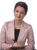 Dr. med. Tannaz Shafiei Tabar