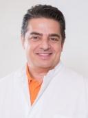Dr. med. dent. Stefan Schmid
